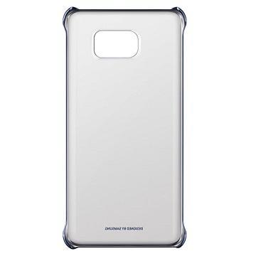 SAMSUNG Galaxy Note 5薄型透明背蓋-黑(EF-QN920CBEGWW)