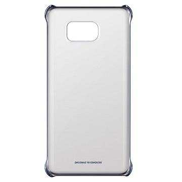 SAMSUNG Galaxy Note 5薄型透明背蓋-黑