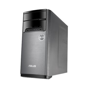 【福利品】ASUS M32CD Ci5 Graphics-530 桌上型電腦(M32CD-0041C640UMT)