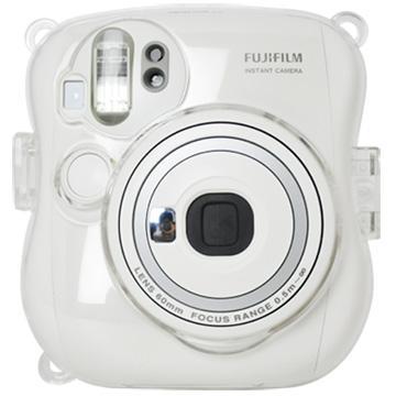 Kamera instax mini 25 透明水晶殼(FOR mini 25)