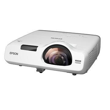 EPSON EB-530 商用投影機(EB-530)