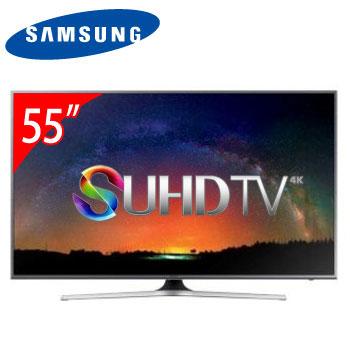 SAMSUNG 55型 超4K 智慧型電視(UA55JS7200WXZW)