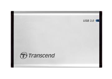 創見StoreJet 2.5吋 硬碟外接盒(S3系列)(TS0GSJ25S3)
