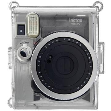 Kamera instax mini 90 專用水晶殼(透明)