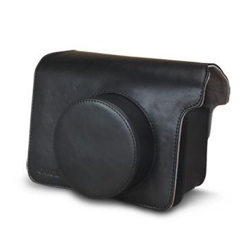 CAIUL WIDE 300 皮質相機包(黑)
