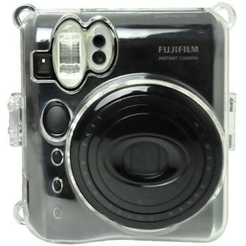 Kamera instax mini 50S 專用水晶殼(透明)