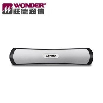 WONDER NFC/藍牙雙喇叭音響(WS-T011U)