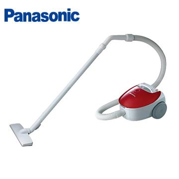 Panasonic 紙袋式吸塵器(MC-CG351)