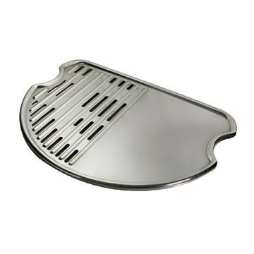 O-Grill 3000 三層鋼烤盤 (煎烤兩用盤)(三層鋼烤盤 3000)