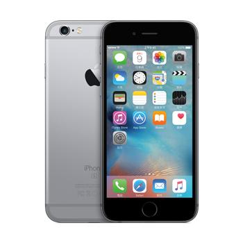 【16G】iPhone 6s 太空灰(MKQJ2TA/A)