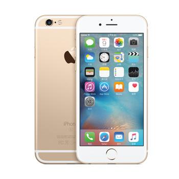 【16G】iPhone 6s 金色(MKQL2TA/A)