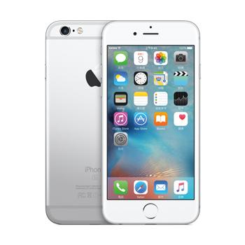 【64G】iPhone 6s 銀色(MKQP2TA/A)