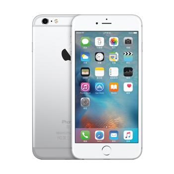 【16G】iPhone 6s Plus 銀色(MKU22TA/A)