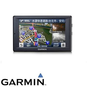 「9成新福利品」Garmin Nuvi 4590 5吋GPS智慧連網衛星導航