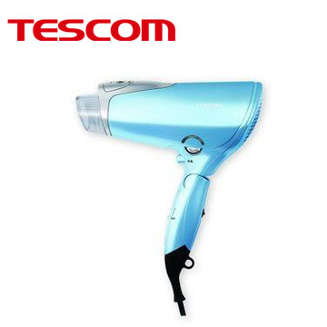 TESCOM 膠原蛋白吹風機(藍)(TCD4000TWA(藍))