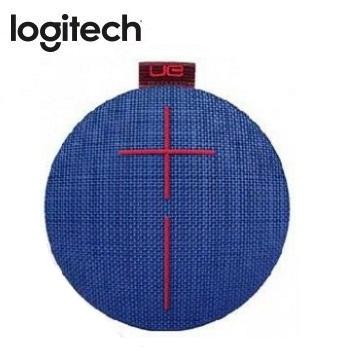 Logitech UE藍牙揚聲器(Roll-地球藍)(984-000536)