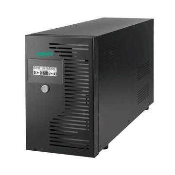 飛碟UPS 3KVA在線互動式(穩壓+監控軟體)(FT-3000BS)