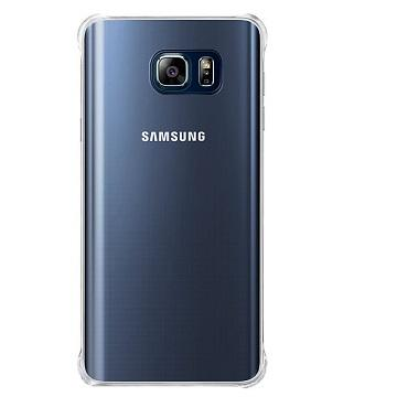 SAMSUNG Galaxy Note 5鏡面薄型背蓋-黑(EF-QN920MBEGWW)