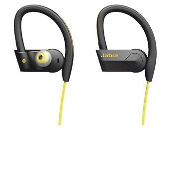 Jabra SPORT PACE入耳式運動藍芽耳機-黃(SPORT PACE)