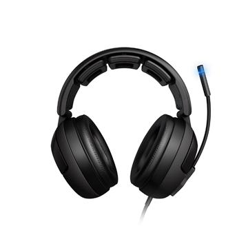 ROCCAT KAVE XTD耳麥(STEREO 2.0聲道)(KAVE-XTD-S)