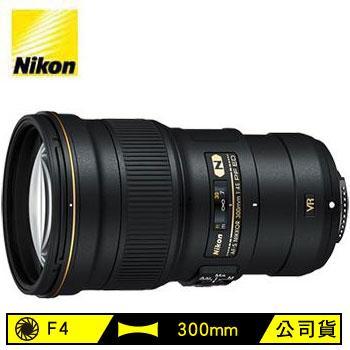NIKON AFS 300mm/F/4E PF ED VR((公司货))
