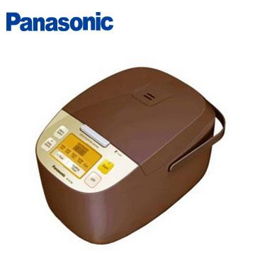 Panasonic 10人份微電腦電子鍋(SR-ZS185)