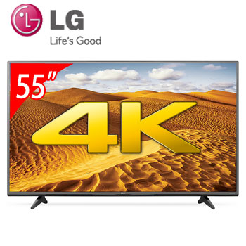 【福利品】 LG 55型 4K LED智慧型液晶電視(55UF680T)