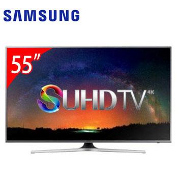 【福利品】SAMSUNG 55型 超4K 智慧型電視