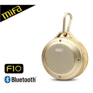 【展示机】MiFa蓝牙扬声器(F10-GD(金))