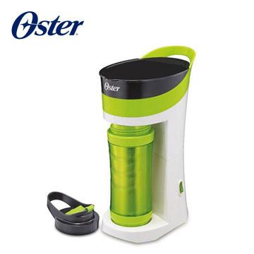OSTER 隨行杯咖啡機(綠)(BVSTMYB-GN)