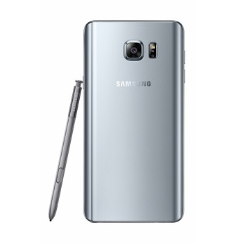 【64G】SAMSUNG GALAXY Note 5-銀(N9208-SR(64G))