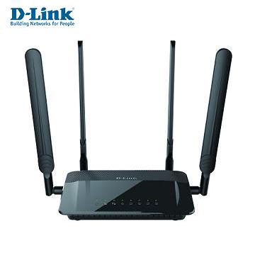 D-Link AC1200 雙頻Gigabit無線路由器