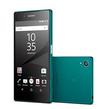 SONY Xperia Z5-綠(E6653綠)