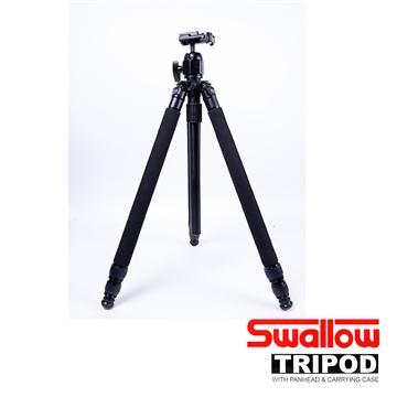 Swallow AL-666 鋁合金三節式腳架(AL-666(公司貨))