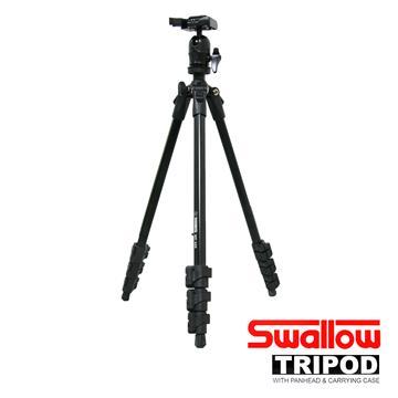 Swallow WT-420 鋁合金四節式腳架(WT-420(公司貨))