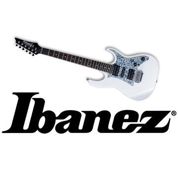 IBANEZ 電吉他 白色款(GRX150)