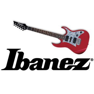 IBANEZ 電吉他 紅色款(GRX150)
