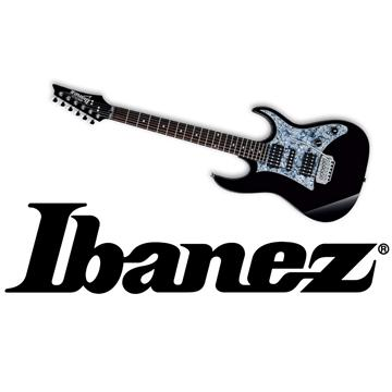IBANEZ 電吉他 黑色款(GRX150)