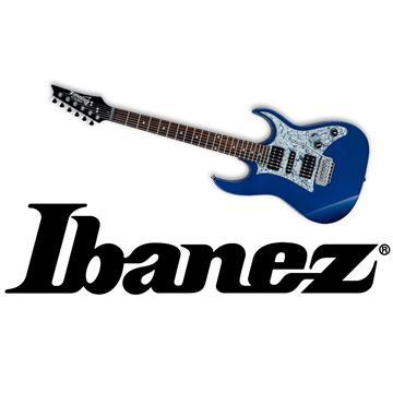 IBANEZ 電吉他 藍色款(GRX150)