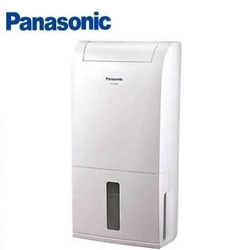 【福利品 】Panasonic 6L清靜除濕機