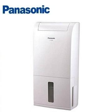【福利品 】Panasonic 8L清靜除濕機