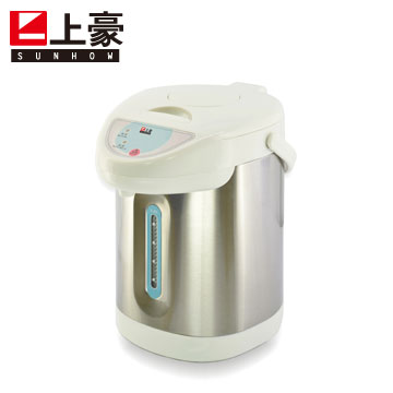 上豪2.5L熱水瓶(PT-2503)