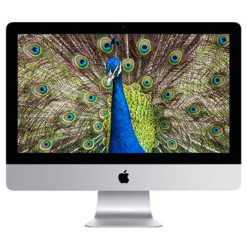 """【4K】iMac 21.5""""/3.1QC/8GB/1T/IrisPro(MK452TA/A)"""