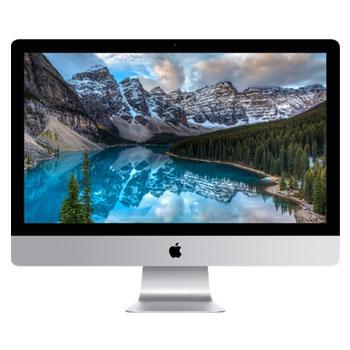 """【5K】iMac 27""""/3.2QC/8GB/1T-FD/M390(MK472TA/A)"""