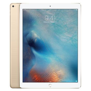【128G】iPad Pro Wi-Fi 金色(ML0R2TA/A)
