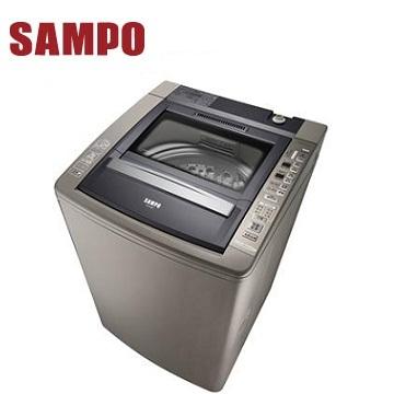 聲寶 15公斤單槽定頻洗衣機(ES-E15B(K1))