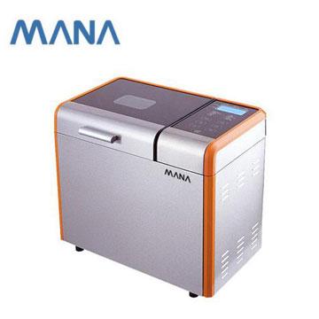 MANA數位全能製麵包機