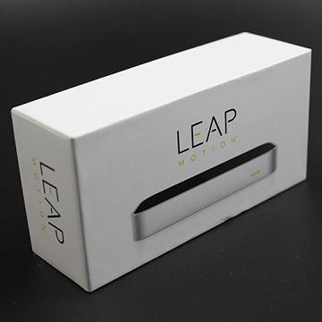 Leap Motion 3D體感控制器(LM-010)