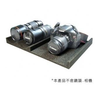 PATRON 鏡頭專用保護軟墊(防潮箱用)(TK-2)