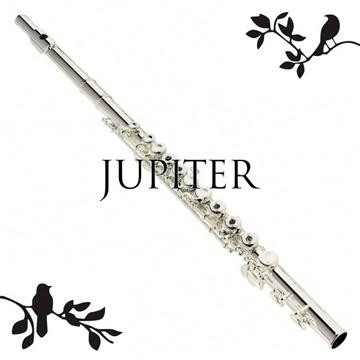 JUPITER 長笛 學生標準款(JFL-511RES)